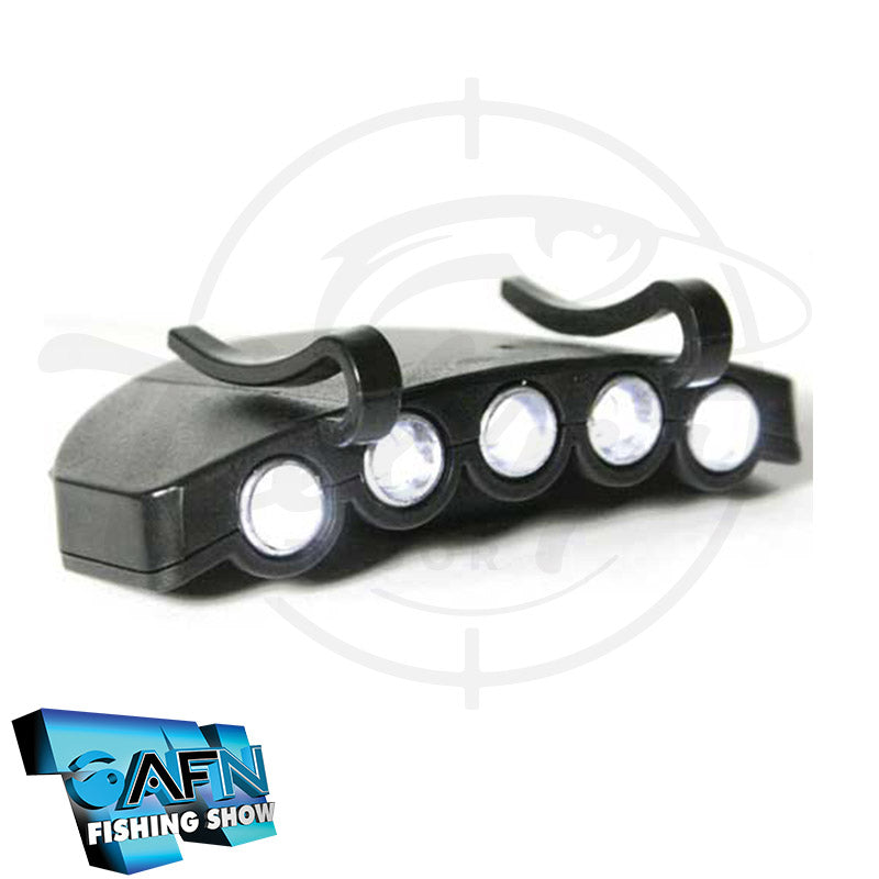 AFN Cap Light 5 LED
