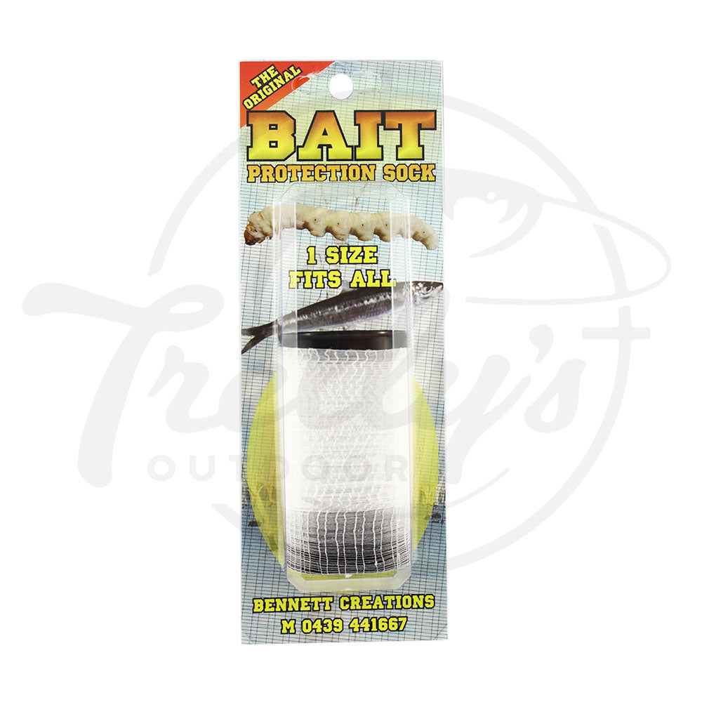 Bennetts Bait Protection Sock