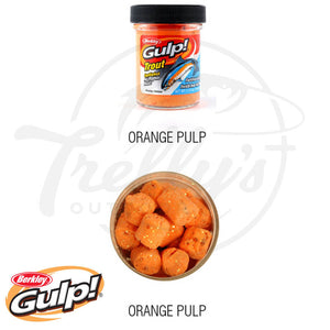 Berkley Gulp! Trout Dough Fishing Bait