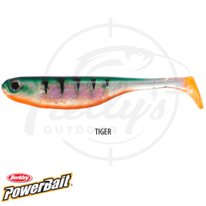 Berkley PowerBait Gotam Shad Soft Plastic Fishing Lure