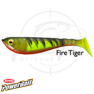Berkley PowerBait Pulse Shad Soft Plastic Fishing Lure