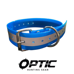 Hunting Reflective Collar 50mm