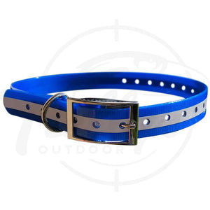 Hunting Reflective Dog Collar