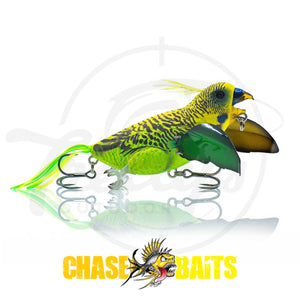 Chasebaits The Smuggler Topwater Fishing Lure