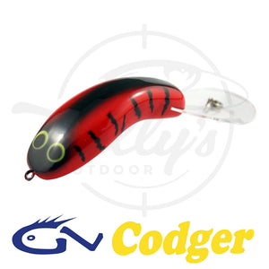 Codger Lures - 55mm