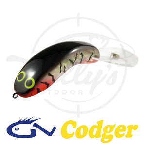 Codger Lures - 85mm
