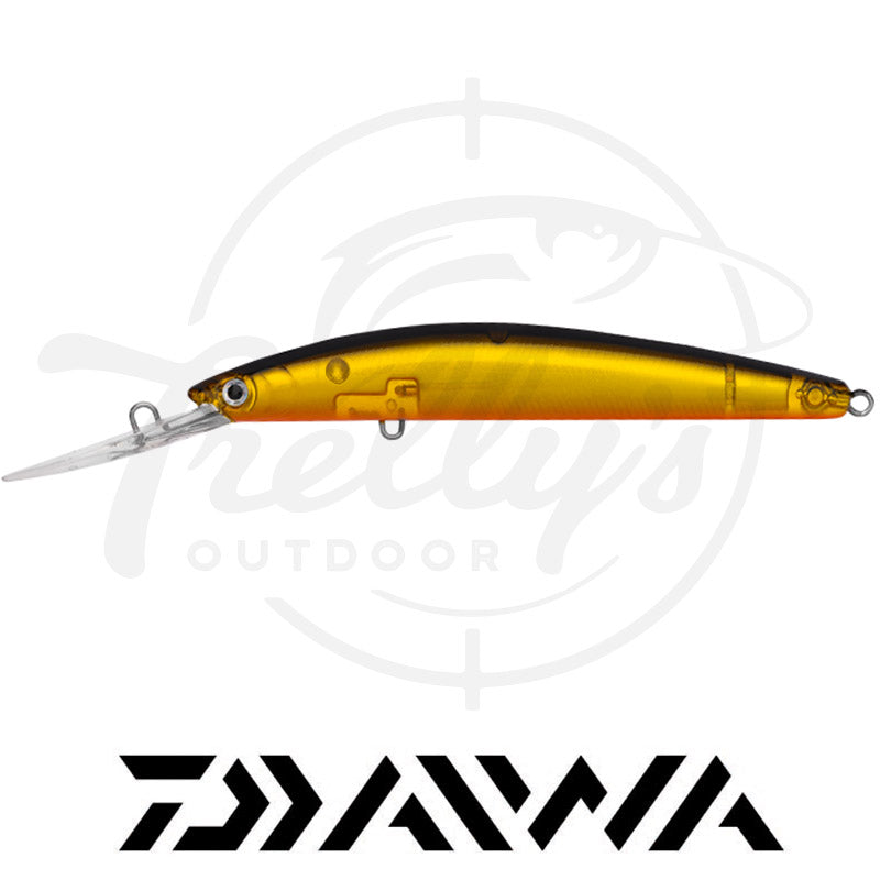 Daiwa Double Clutch 75 SP-G IZM