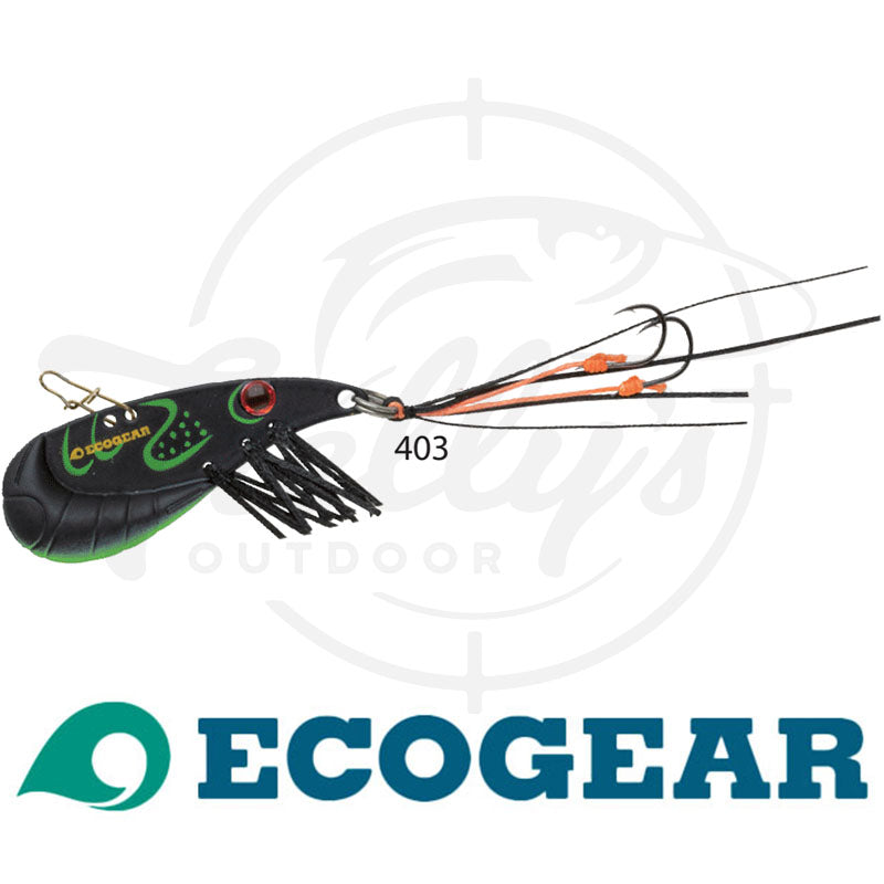 Ecogear ZX Blade Fishing Lure