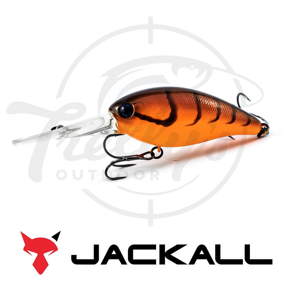 Jackall Mascle Deep 2.5 SP