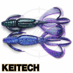 Keitech Crazy Flapper