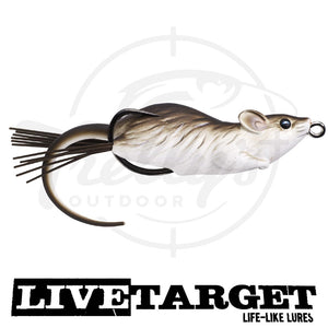 Live Target Mouse