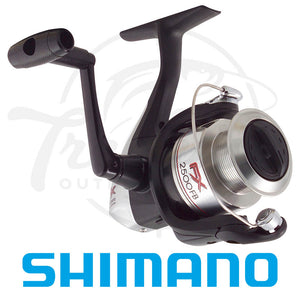 Shimano FX With Line Spin Fishing Reels