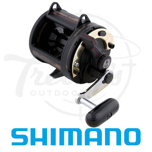 Shimano TLD Triton Lever Drag Game Fishing Reels