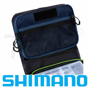 Shimano Tackle Wallet