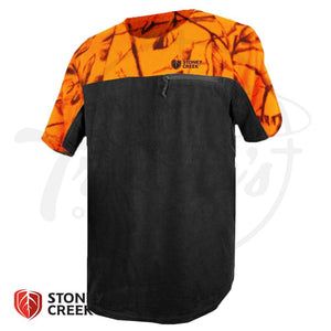 Stoney Creek Microplus Short Sleeve