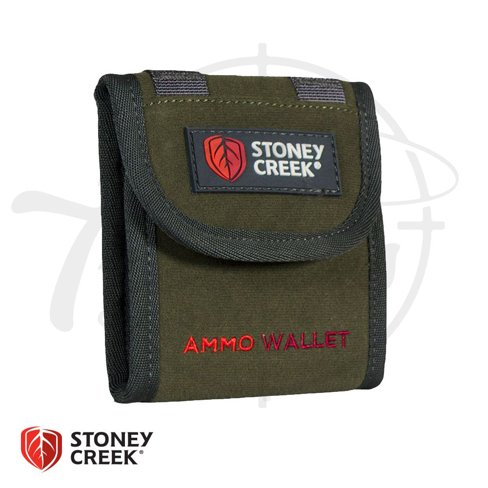 Stoney Creek Ammo Wallet