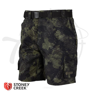 Stoney Creek Fast Cast Shorts