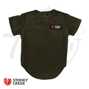 Stoney Creek Infants Bushlite T
