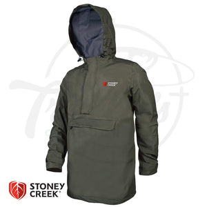 Stoney Creek Jacket Stow It