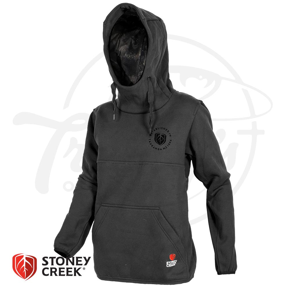 Stoney Creek Womens EST.94 Hoodie