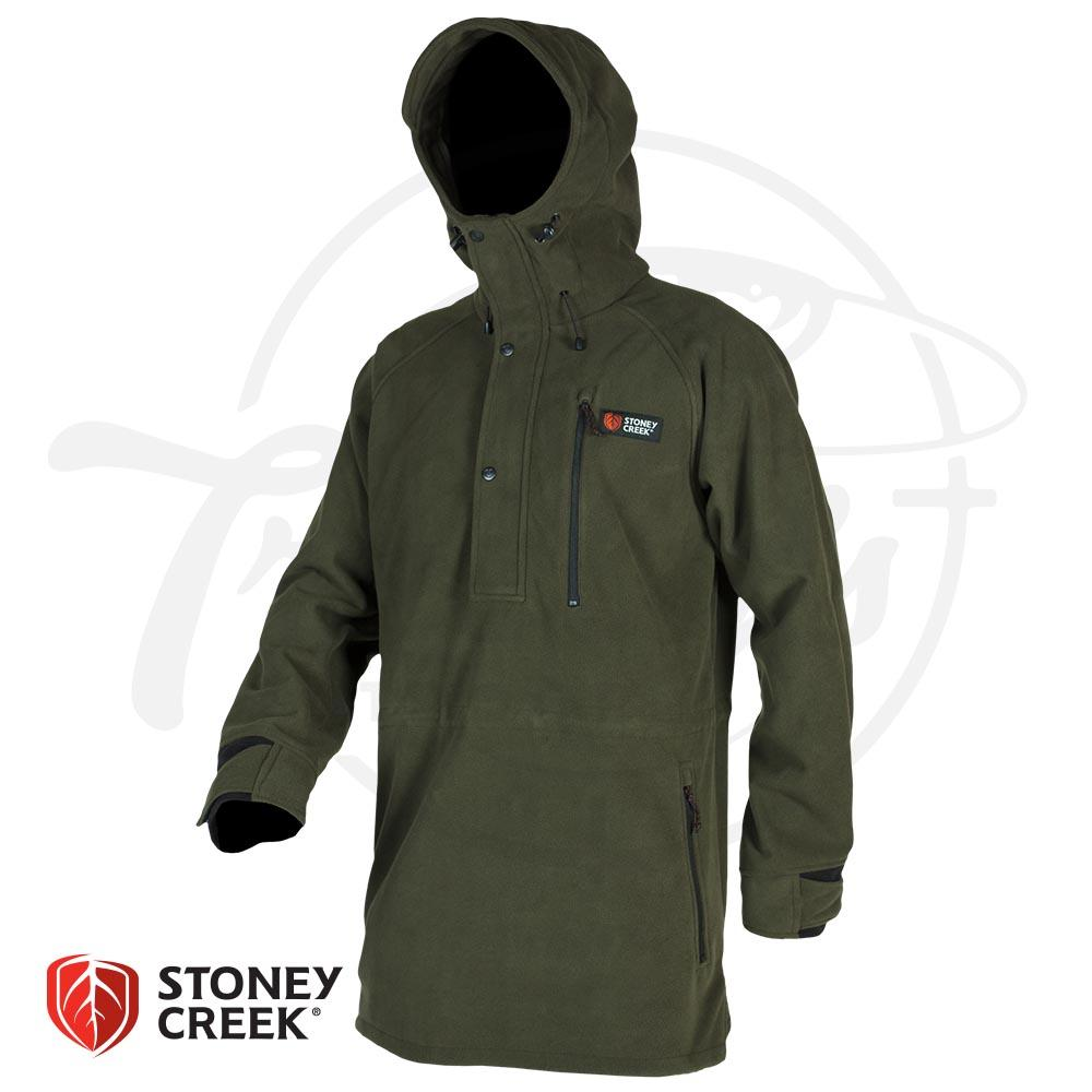 Stoney Creek Long Bush Shirt