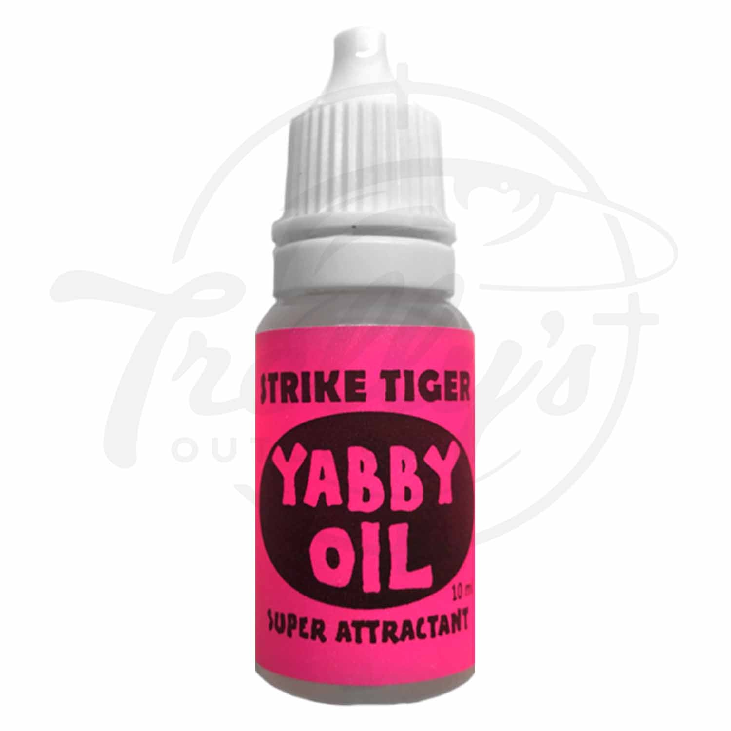 Strike Tiger Oil Bait Attractant
