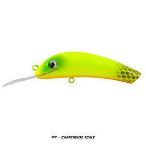 Stumpjumper Size 1 Fishing Lure