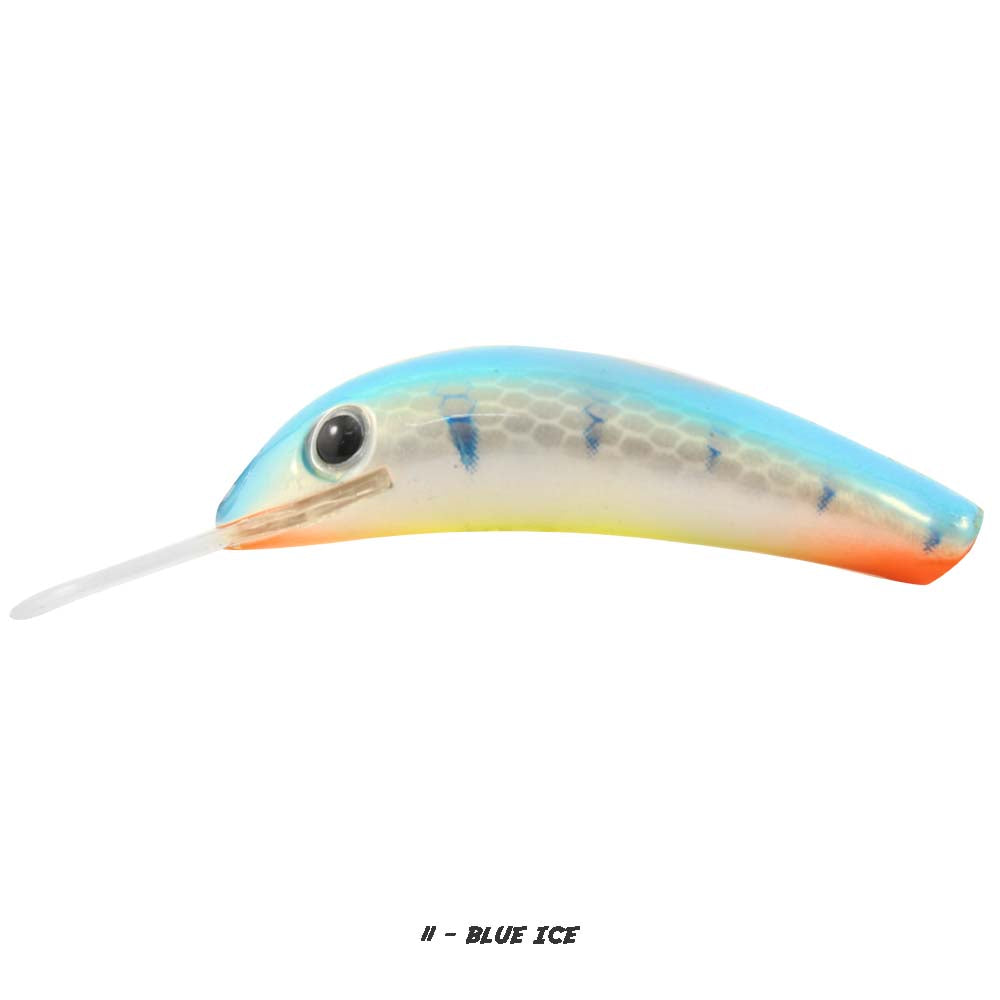 Stumpjumper Size 3 Fishing Lure