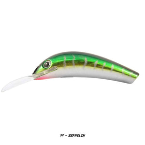 Stumpjumper Size 2 Fishing Lure