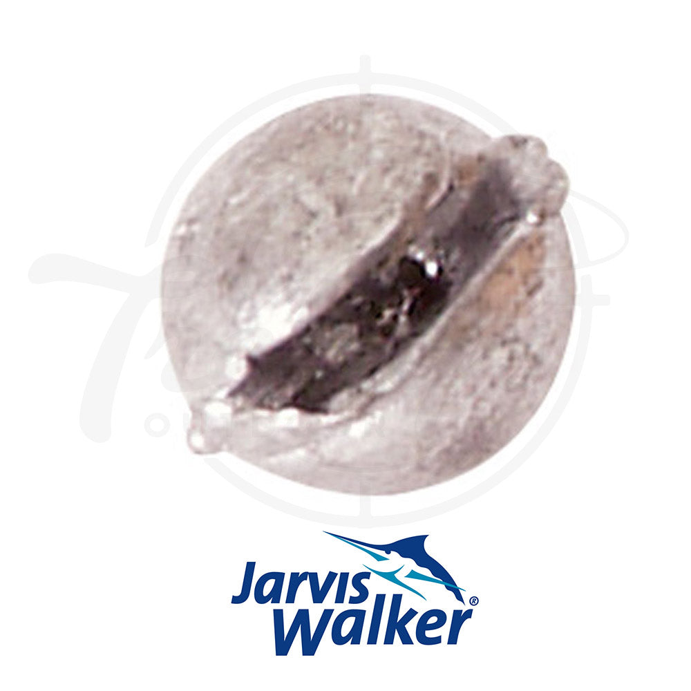 Jarvis Walker Split Shot Sinker