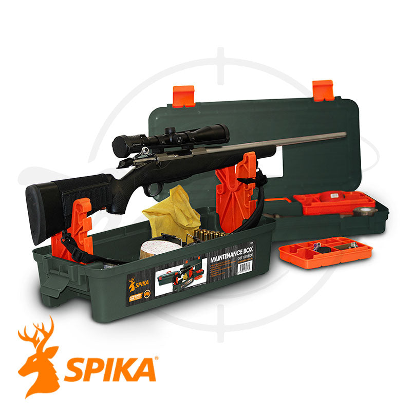 Spika Maintenance Box