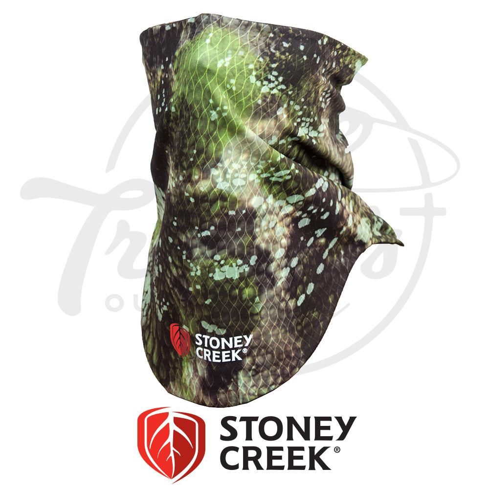 Stoney Creek Winter Neck Gaiter