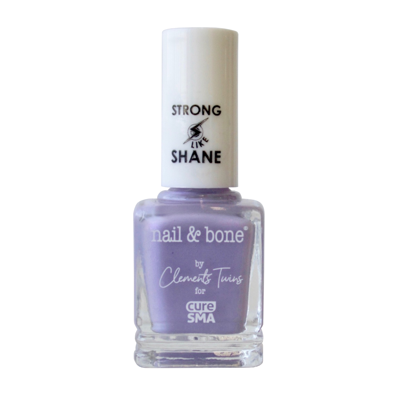 Hope | Nail Polish | 8 Free | Vegan | Clements Twins | Ava Marie | Leah Rose | CURE SMA | SMA