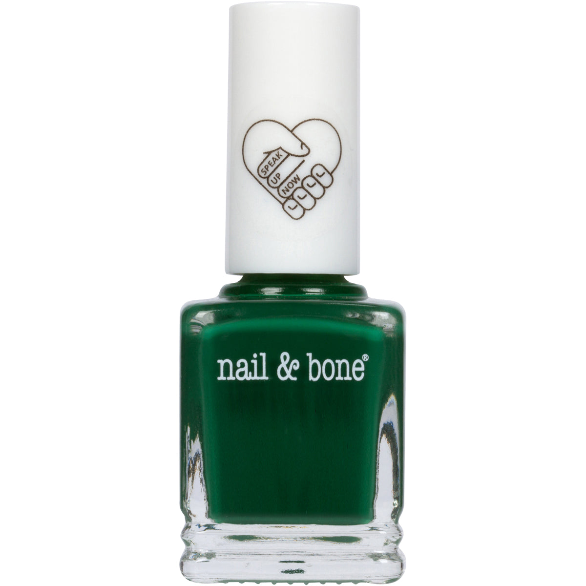 Kush  | Nail Polish |  |  8 Free | Green | Vegan | Noah Cyrus | My Friend's Place | GetUsPPE