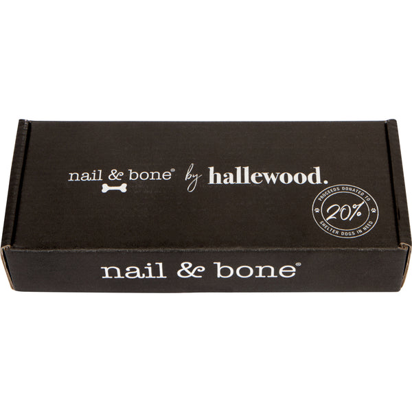 nail & bone by Hallewood