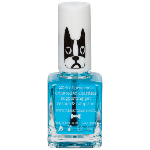 Base Coat | nail polish | cruelty free | made in usa