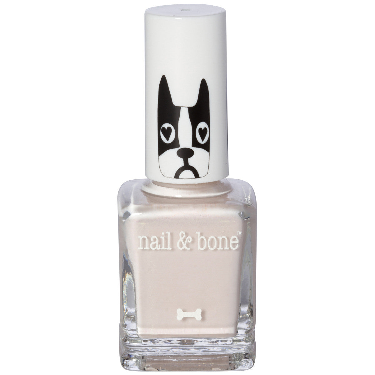 Ash nail polish 8-free cruelty free vegan made in the USA