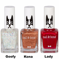 Nail Polish 8 Free Cruelty Free  Vegan  USA