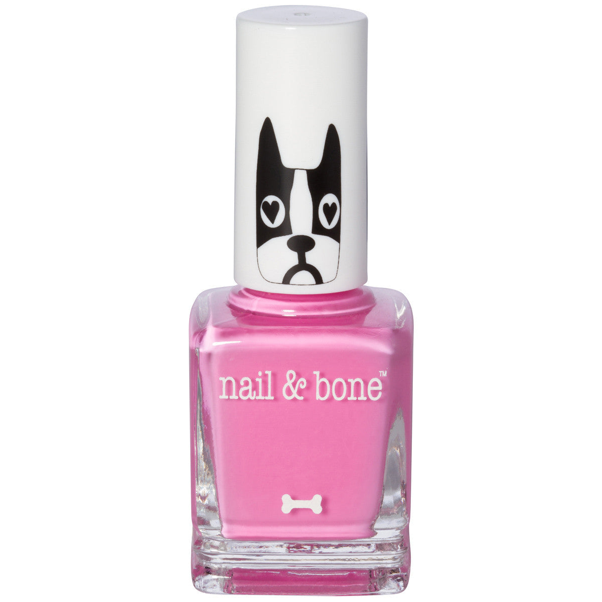 Cher | Nail Polish | Pink |8 Free | Cruelty Free | Vegan | Made in USA