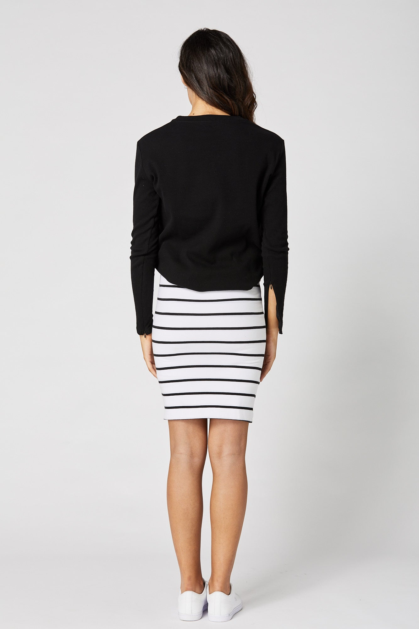 Downtown Skirt - LEGOE.