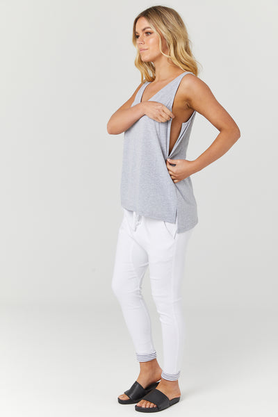 Louis Tank (Grey Marle)