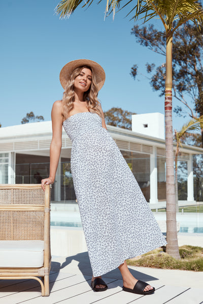 Cubaa Maxi Dress