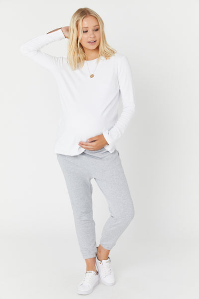 West Joggers (Grey Marle)