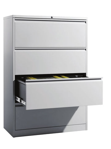 Fonzel.com - Filing Cabinet - Lateral - FCL 41