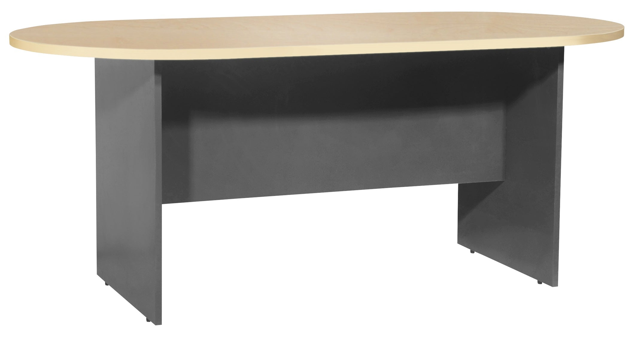 steel cool rectangle and table wooden wood concrete with brown room remarkable trends tables longe on furniture conference grey