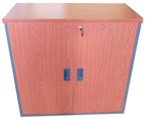Swinging Door Cabinet