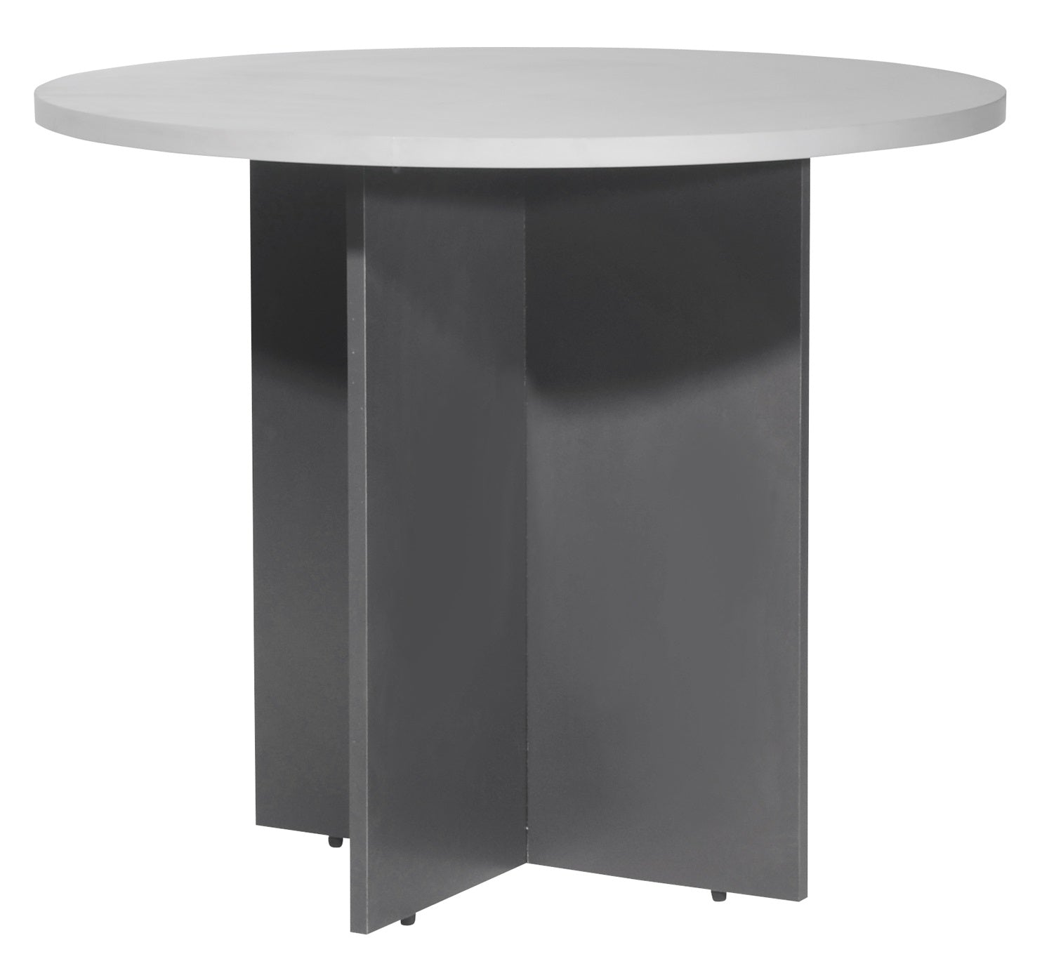 Round Conference Table Buy Office Furniture Online At Fonzel - Oblong conference table