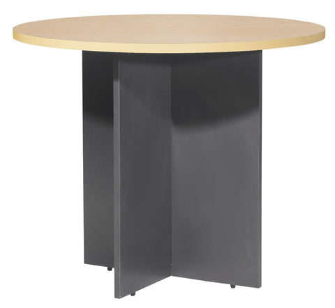 Round Conference Table (900 mm Dia)