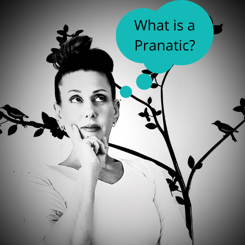 What is a Pranatic?!?