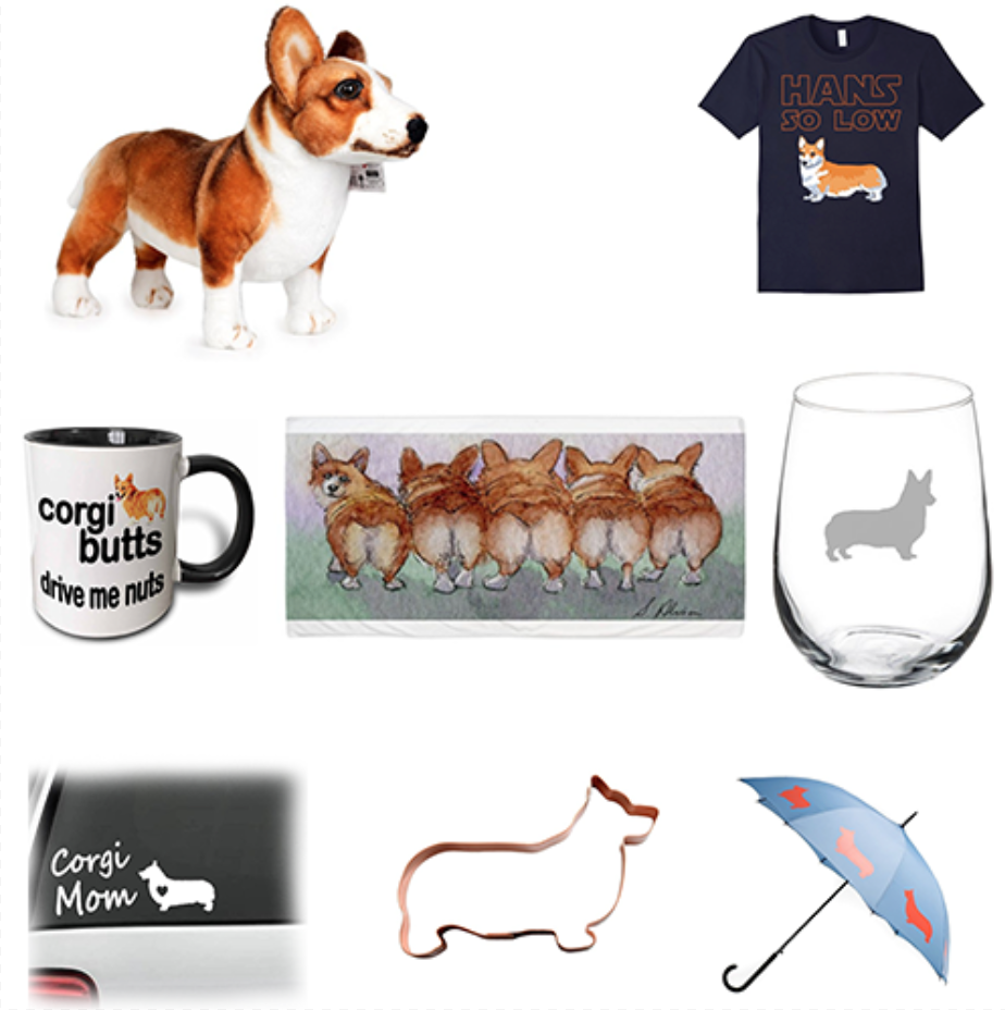 33 Awesome Corgi Gifts to Give